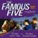 Enid Blyton - Famous Five: 'Five on a Secret Trail' & 'Five on a Treasure Island'