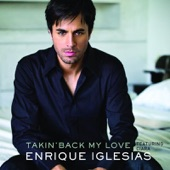 Takin' Back My Love - EP