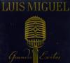 Luis Miguel - Grandes Exitos ilustración