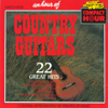 An Hour of Country Guitars - 22 Great Hits - The Country Guitars