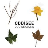 Oddisee - Frostbit