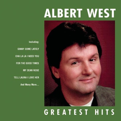 Albert West: Greatest Hits - Albert West