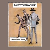 Mott the Hoople - Momma's Little Jewel