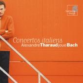 Alexandre Tharaud - Concerto en Sol majeur, BWV 973 : II. Largo