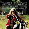 Janis Joplin - Me and Bobby McGee artwork