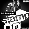 ItaloBrothers - Stamp On the Ground artwork