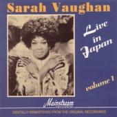 Sarah Vaughan - My Funny Valentine