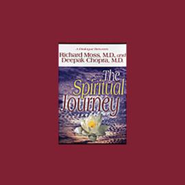 The Spiritual Journey (Unabridged) audiobook