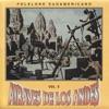 Atraves de los Andes, Vol. 3