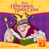 Disney's Storyteller Series: The Hunchback of Notre Dame - David Ogden Stiers