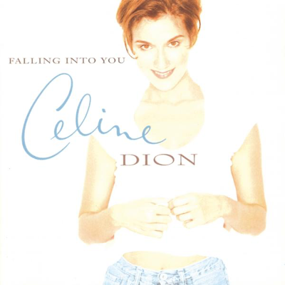 It's All Coming Back to Me Now - Céline Dion song