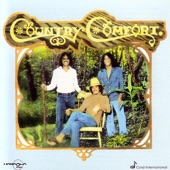 Country Comfort - Changing Horses