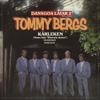Tommy Bergs - Bonnie B artwork