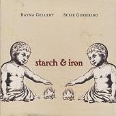 Starch & Iron