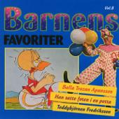 Barnens Favoriter, Vol. 8