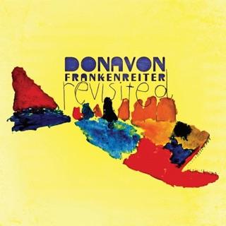 Donavon Frankenreiter on Apple Music