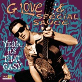 G. Love & Special Sauce - Stepping Stones