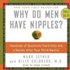 Mark Leyner & Billy Goldberg - Why Do Men Have Nipples? (Unabridged) [Unabridged Nonfiction]  artwork