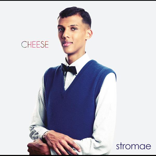 stromae cheese