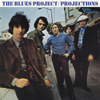 The Blues Project - Projections  artwork