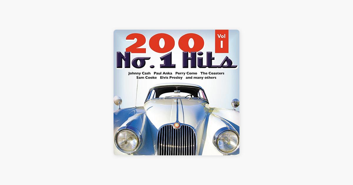 200 No1 Hits Vol 1 Various Artists