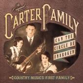 The Carter Family - Wildwood Flower (Album Version)