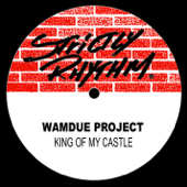 King of My Castle - EP