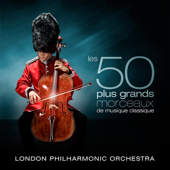 Requiem, K. 626: Lacrimosa dies illa Orchestre Philharmonique de Londres, David Parry & London Philharmonic Choir
