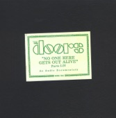The Doors - Beginning of the Doors: Visionary Dream: Segment I