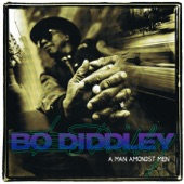 Bo Diddley - Bo Diddley Is Crazy