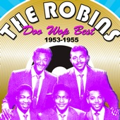The Robins - All Night Baby