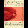 C. S. Lewis - The Screwtape Letters (Unabridged) artwork