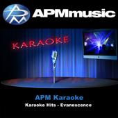 Karaoke Hits: Evanescence