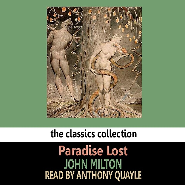 paradise lost by john milton essay Paradise lost takes place right around what christians would say is the beginning of human history the poem begins after satan's unsuccessful rebellion and the creation of the universe milton's c.