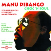 Manu Dibango - Reggae Makossa (feat. Michael Brecker, Randy Brecker & Sly Dunbar - Robbie Shakespeare)
