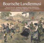 Altbairische Blasmusik - Trompeten Sololandler