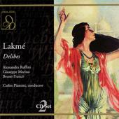Delibes: Lakmé (Live)