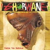 Ghorwane - Nudez