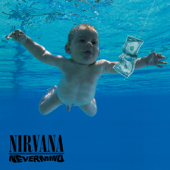 Nevermind - Nirvana Cover Art