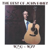 John Fahey - The Last Steam Engine Train