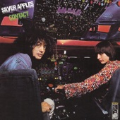 Silver Apples - Confusion