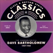 Dave Bartholomew - Girt Town Blues (04-?-49)