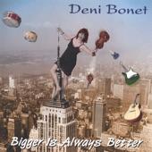 Deni Bonet - I Scream Your Name