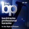 Every Rose Has Its Thorn (Instrumental Track) [Karaoke In the Style of Poison] - BP Studio Musicians