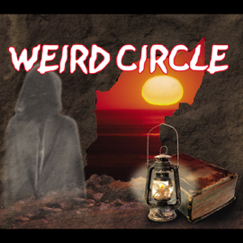 The Weird Circle: The Fall of the House of Usher (Dramatized) [Original Staging] audiobook