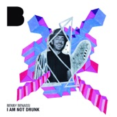 I Am Not Drunk (Radio Edit) - Single