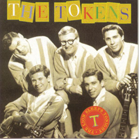 The Tokens - The Lion Sleeps Tonight (Wimoweh) artwork