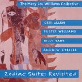 Mary Lou Williams Collective - Gemini
