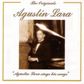 Agustin Lara - Cada Noche Un Amor