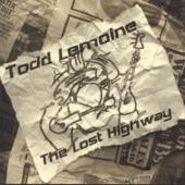 Todd Lemoine - 168